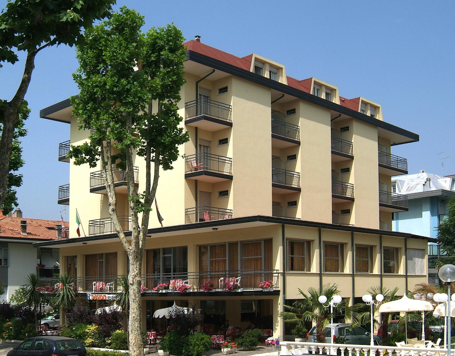 Hotel Devon Cesenatico